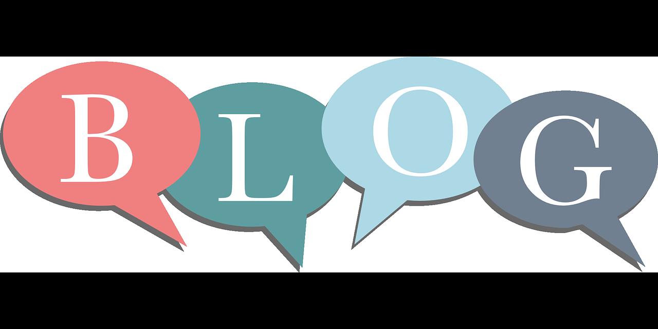 Ny Blogg